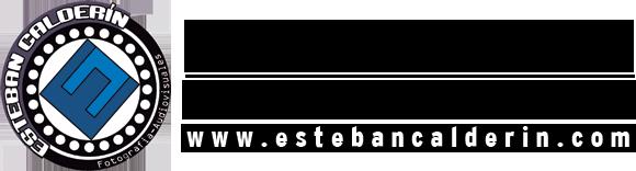 Esteban Calderín Producciones
