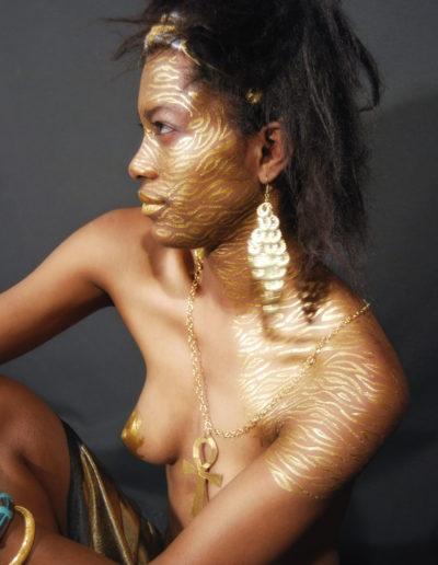Belen Golden