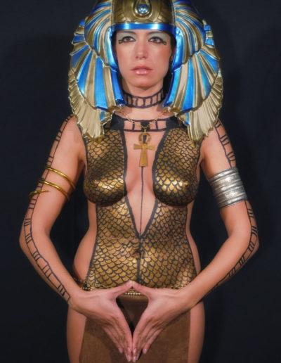 Macarena Faraona